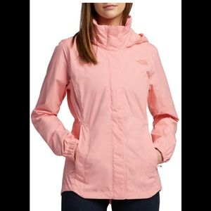 The Northface women's Resolve II Parka NWT